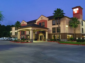 Hotel - Best Western Plus North Houston Inn & Suites