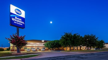 Hotel - Best Western Inn & Suites