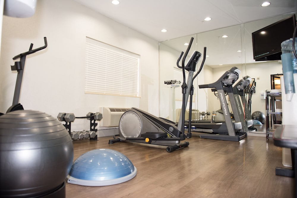 Workout Center