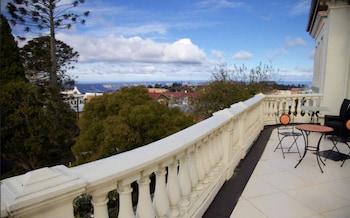 The Carrington Hotel - Balcony  - #0