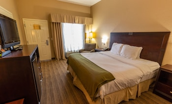 Deluxe Room, Accessible
