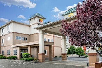 Hotel - Comfort Inn Tacoma - Seattle