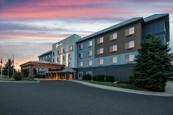 丹佛科技中心 - 恩格爾伍德伊凡飯店 Even Hotels Denver Tech Center-Englewood, an IHG Hotel