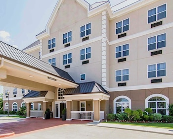 Hotel - Quality Inn & Suites I-35 E / Walnut Hill
