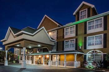 麗笙佛羅里達州傑克森維爾鄉村套房飯店 Country Inn & Suites by Radisson, Jacksonville, FL