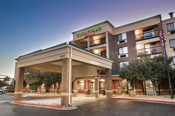 Hotel - Courtyard by Marriott Denver South/Park Meadows Mall