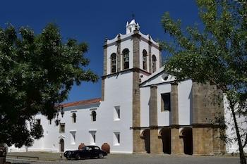 Pousada Convento de Arraiolos ..