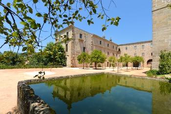 Pousada de Amares - Geres - Santa Maria do Bouro