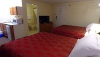 Standard Room, 2 Queen Beds, Non Smoking, Bay View