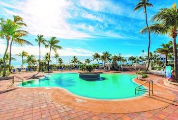 Hotel - Islander Resort