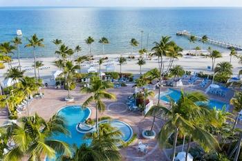島民渡假村 Islander Resort