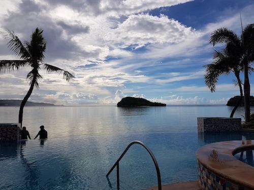 . Hotel Santa Fe Guam