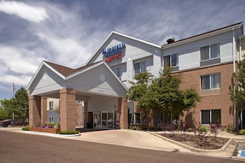Hotel - Fairfield Inn & Suites Denver North/Westminster