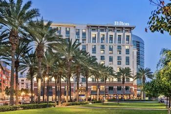 聖地牙瓦斯燈街區希爾頓飯店 Hilton San Diego Gaslamp Quarter