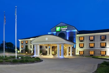 Hotel - Holiday Inn Express Hotel & Suites WADSWORTH