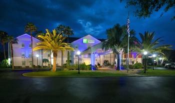 夏洛特港智選假日套房飯店 Holiday Inn Express & Suites Port Charlotte, an IHG Hotel