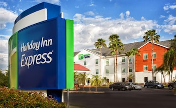 Hotel - Holiday Inn Express & Suites Port Charlotte