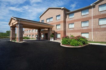 Hotel - Holiday Inn Express Pocomoke