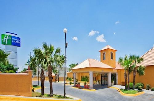 . Holiday Inn Express Chihuahua
