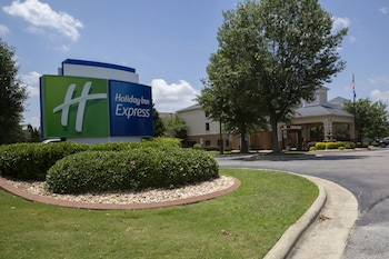 Hotel - Holiday Inn Express Clayton