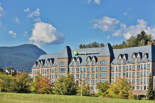 . Holiday Inn Hotel & Suites North Vancouver, an IHG Hotel