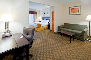 Hotel - Holiday Inn Express Hotel & Suites Carneys Point