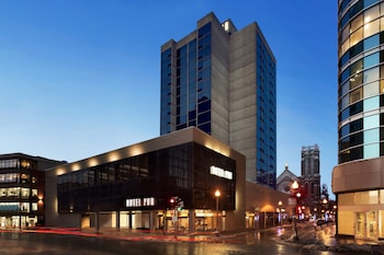 Hotel - Hotel PUR Quebec, a Tribute Portfolio Hotel