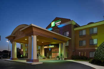 Hotel - Holiday Inn Express & Suites Oxford