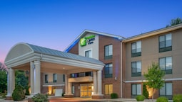 Holiday Inn Express Hotel & Suites Tell City, an IHG Hotel