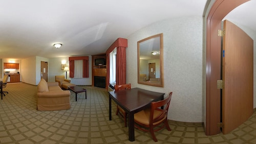 Holiday Inn Express Corydon, Harrison