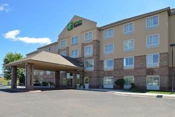 Hotel - Holiday Inn Express St. Croix Valley