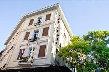 Hotel - Cecil Hotel