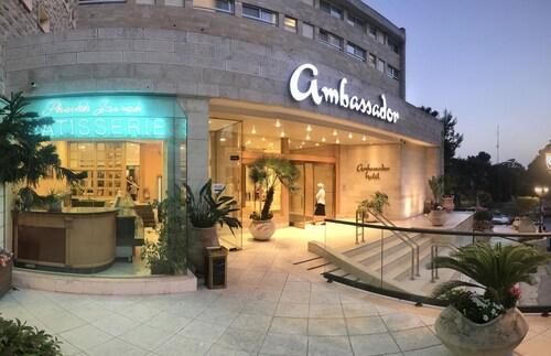 Ambassador Hotel, Jerusalem