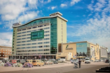 Hotel - Park Hotel Latgola