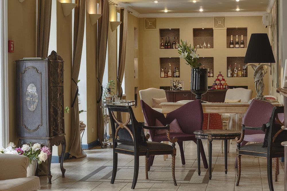 Бутик-отель «Воздвиженский»