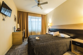 Standard Double or Twin room with Gym access
