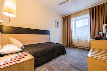 Standard Single room with Gym access