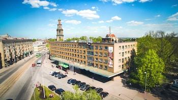 Hotel - Liva Hotel