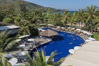 Hotel - Kamala Beach Resort a Sunprime Resort