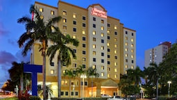 Hampton Inn & Suites - Miami-Airport South/Blue Lagoon