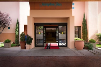 普里斯科特歡朋飯店 Hampton Inn Prescott