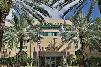 Hotel - Intercontinental at Doral Miami