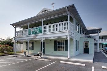 Hotel - Key West Inn Clanton
