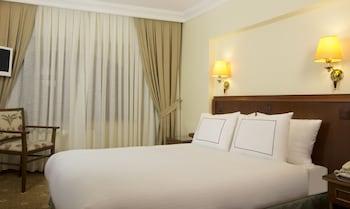 Hotel - Orient Express Hotel