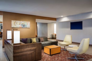 Hotel - HYATT house Dallas/Uptown