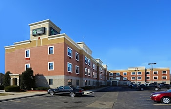 Hotel - Extended Stay America Chicago - Skokie