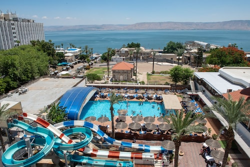 . Leonardo Club Hotel Tiberias - All Inclusive