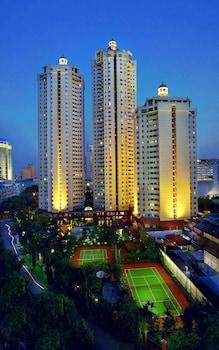 Hotel - Aryaduta Suites Semanggi