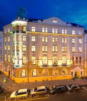 Hotel - Theatrino
