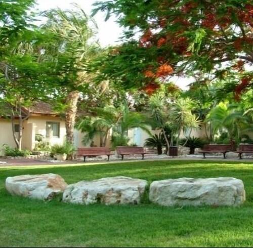 Almog Kibbutz Hotel, Jericho